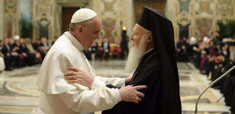 Preghiera cristiana ecumenica