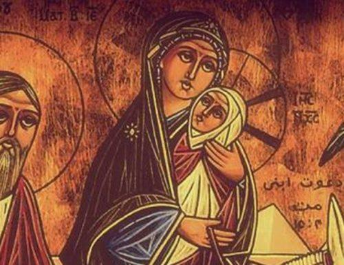 Maria e la strage degli innocenti